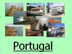 My Time in Portugal