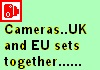 POI of cameras in one group, new database, more compact, includes UK and EU cameras in two groups...Now with separate extracam files and Police Perch files ...also now with single file incorporating all cameras together called 'Cams' for use in the TTG700 and TTG910...Updated 19 March 2006